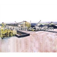 Sand Making Machinery