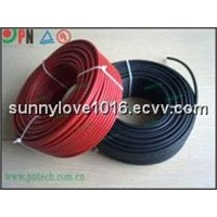 TUV 2pfg 1169 PV1-F  2.5-6mm2 solar cable