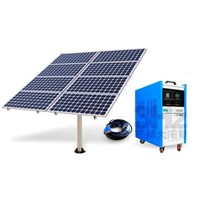 1000W Solar Power System (Off Grid)