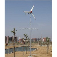 1000w horizontal axis wind turbine