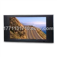 10 inche digital signage media player