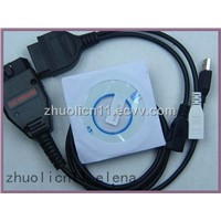 1260 ECU Flasher EOBD2 Galletto 1260 FLASHER