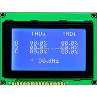 128X64 Dot Matrix LCD Module Display 1