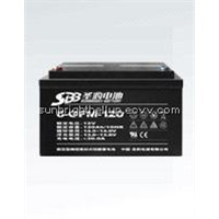 12V120AH / Price for Jump off a Building/ Solar Battery