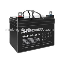 12V33AH / High Power for Generator