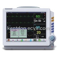 12.1 Inch Colr TFT Touchscreen Patient Monitor