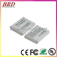 NB-6L battery for Canon
