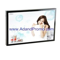 19 inch digital LCD display