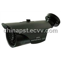 "1/3"" Sony 520TVL Security Equipment Color CCD Outdoor IR Camera"