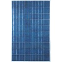 200W-220W  High Efficiency Polycrystalline Solar Panels