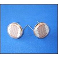 20mm Organic Glass Photoresistor