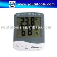 218D Humidity/Temperature Meter