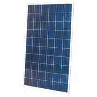 230W High Efficiency Polycrystalline Solar Panels