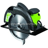 2354 plastic circular saw / power tool
