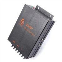 24V/20A Solar Charge Controller - General