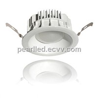 26x1W LED Frost Cover Light