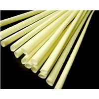 2740-Fiberglass sleeving coated with acrylic resin