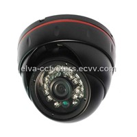 2.5MM Wide Angle Lens Dome Camera