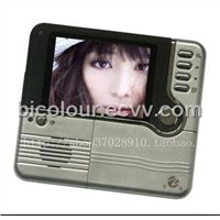 2.8 inch LCD Clear Image Digital Door Viewer