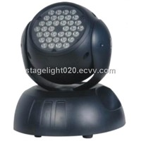36*3W Power LED Moving Head,Christmas Light,DJ Stage Light
