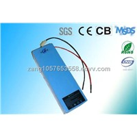 36v20ah Rechargeable Lithium Battery for e-Bike