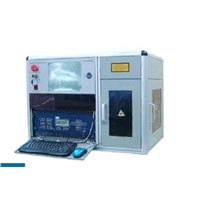 3D Crystal Laser Sub-Surface Engraver