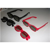 3D Glasses Circular Polarized Reald Degree