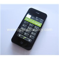 3G Android 2.2 Smart Phone with WiFi GPS