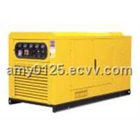 3KVA-625KVA Soundproof Diesel Generator Sets (GF3 Series).