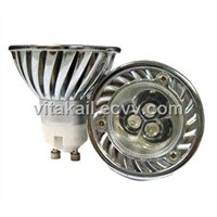 3W LED spots lights