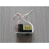 3*1W LED Constant Current Driver E27/GU10 (AC100-240V)