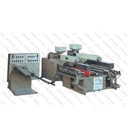 3-layer Air Bubble Film Extrusion Machine