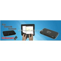 49 keys Bluetooth keyboard for Iphone 4