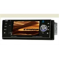 4.3-inch Car DVD/GPS Player - Bluetooth TFT Screen of LCD