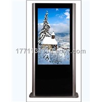 52 inches Floor-Standing Digital Signage LCD Advertising Player