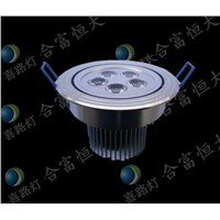 5W LED Ceiling Light-LED Lighting exporter-Chinese LED Ceiling Lighting Manufacture