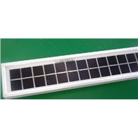 5W High Efficiency Monocrystalline Solar Panels