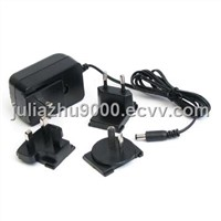 5 watts series switching power adaptor