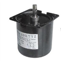 AC Induction Gear Motor / Induction Motor (60KTYZ)