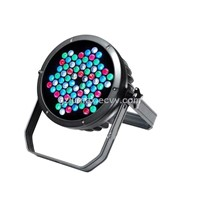 72*3W DMX LED Par Light LED Stage Light Party Light