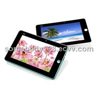 7 Inch Tablet PC (MID) (HT740)