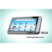 "7""TFT/Android 2.3/Telechips 8803/512M DDR2/4GB/supprot Flash 10.1"