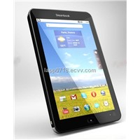 7'' TFT screen/Android 2.2/DDR2 512M/Freescale i.MX515 Cortex-A8/Wifi/support Phone fuction