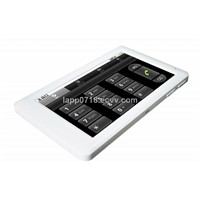 7'' TFT screen/android 2.1&2.2/ RK2818/ 256MB,4GB/Build in 3G, support call phone