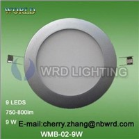 8-10W LED Round Panel Lighting