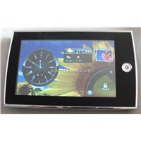 "8"" Android 2.2 OS VIA8650 CPU Tablet PC/MID/UMPC with Remote Controller/Sensor For Playing Games - W"