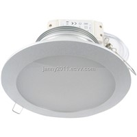 8 Inches Flat  Anti-Fog led Ceiling Light