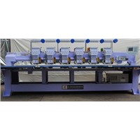 906 FEIYING EASY COILING AND CHENILLE EMBROIDERY MACHINE