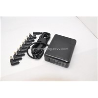 90W Universal Laptop Adapter Support Apple Laptop