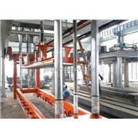 AAC Block Production Plant Machine